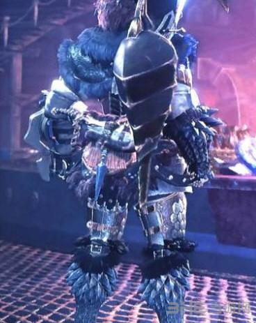 钢龙冰蜂弩属性素材介绍             怪物猎人世界武器图鉴大全 装备