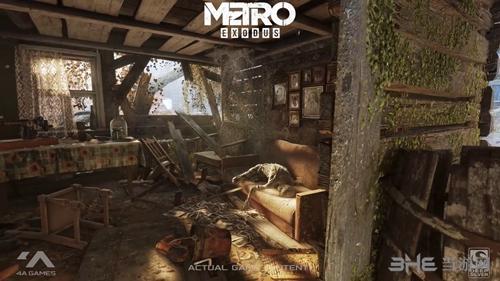 地铁逃离游戏截图4
