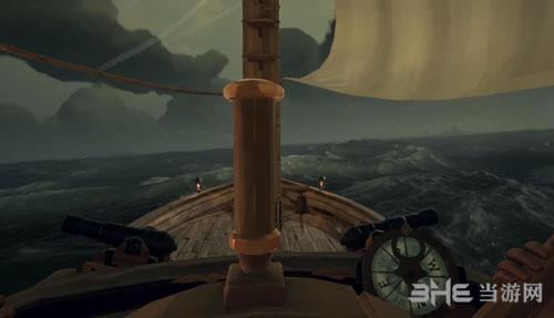 贼海游戏宣传图