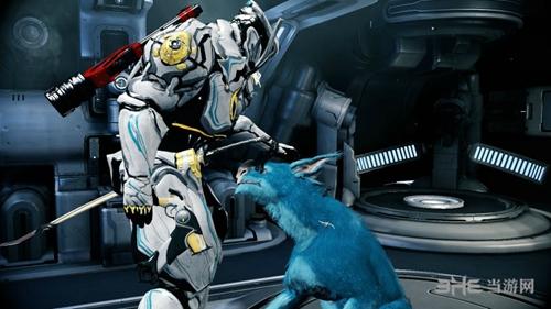 星际战甲游戏图片2