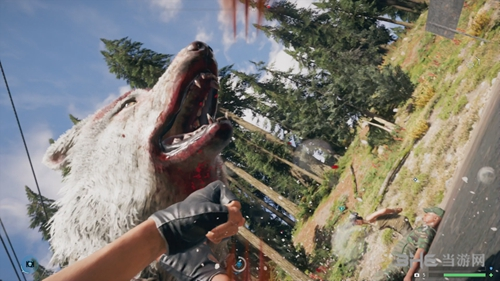 孤岛惊魂5游戏图片7