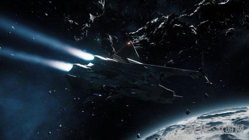 星际公民游戏宣传图2