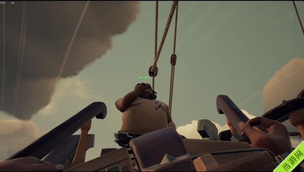 盗贼之海截图8