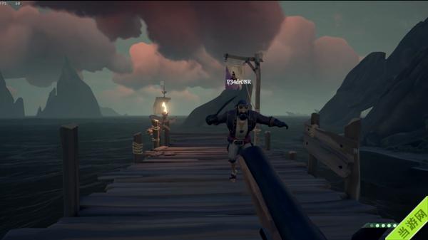 盗贼之海截图10