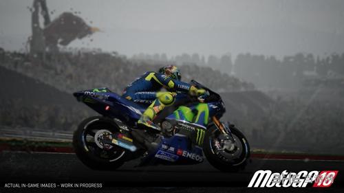 摩托GP18游戏图片2