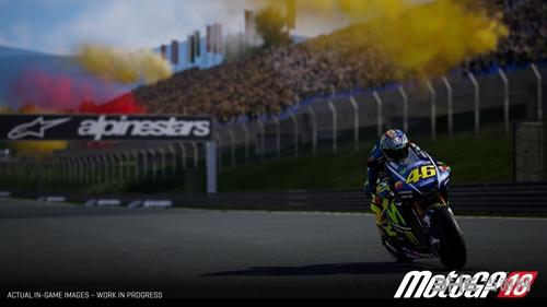 摩托GP18游戏图片4