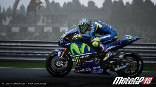 摩托GP18游戏图片5
