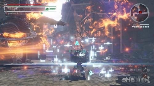噬神者3游戏图片2