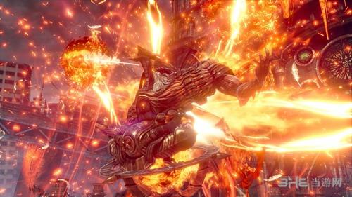 噬神者3游戏图片8