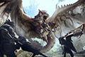 怪物猎人世界飞雷龙视频攻略 主线任务狩猎飞雷龙流程攻略