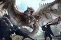 怪物猎人世界熔山龙视频攻略 主线任务熔山