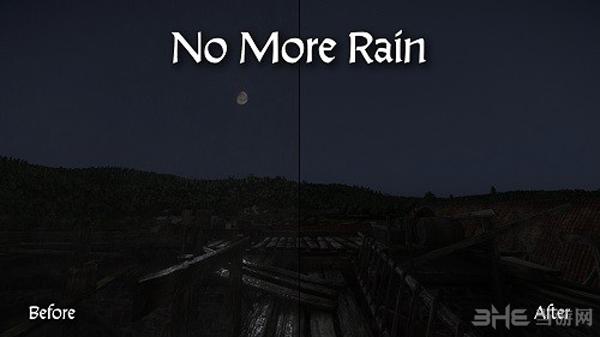 天国:拯救没有更多的雨MOD截图2