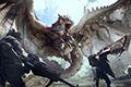 怪物猎人世界雌火龙视频攻略 主线任务狩猎