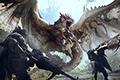 怪物猎人世界风漂龙视频攻略 主线任务狩猎