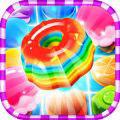 小章鱼消消乐安卓版V1.0