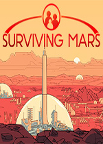 火星求生(Surviving Mars)PC领地破解版Build 227923