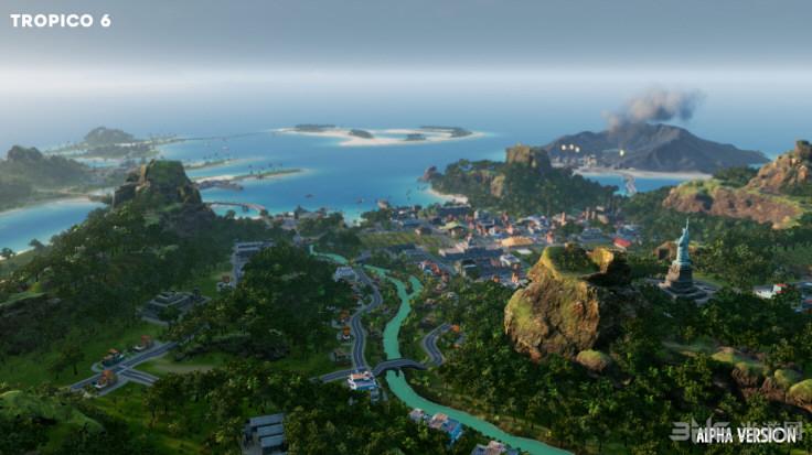 海岛大亨6截图3