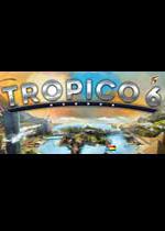 海�u大亨6(Tropico 6)PC中文版