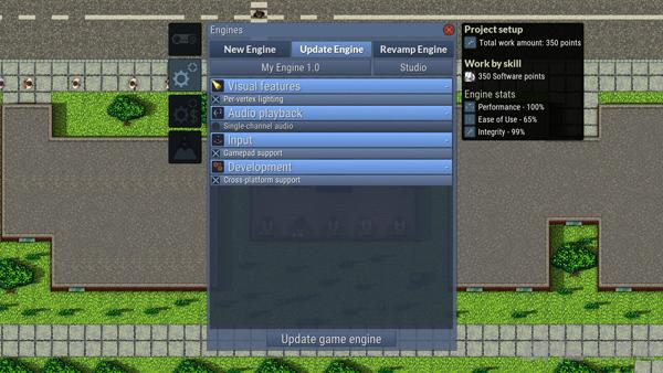 游戏开发工作室截图3
