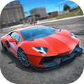 �K�O汽��{�模�M器(Ultimate Car Driving Simul