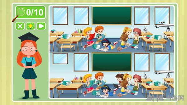 维基斯波特:学校截图4