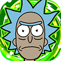 口袋莫蒂汉化破解版(Pocket Mortys)安卓版v2.5.1