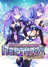 超次元游戏海王星:重生3(Hyperdimension Neptunia Re;Birth3 V Generation )PC整合汉化豪华版