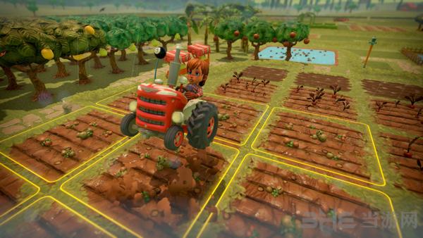 一起玩农场截图3