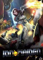 等离子少女(Ion Maiden)GOG中文硬盘版