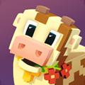方块农场破解版(blocky farm)安卓版v1.1.50