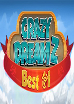 疯狂的梦:最佳版(Crazy Dreamz: Best Of)破解中文版