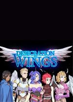 亵渎的翅膀(Desecration of Wings)硬盘版