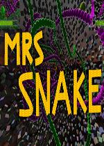 蛇夫人(MRS SNAKE)硬�P版
