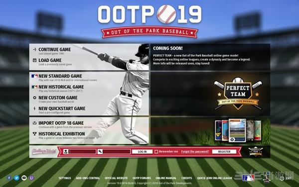 劲爆美国棒球19截图0