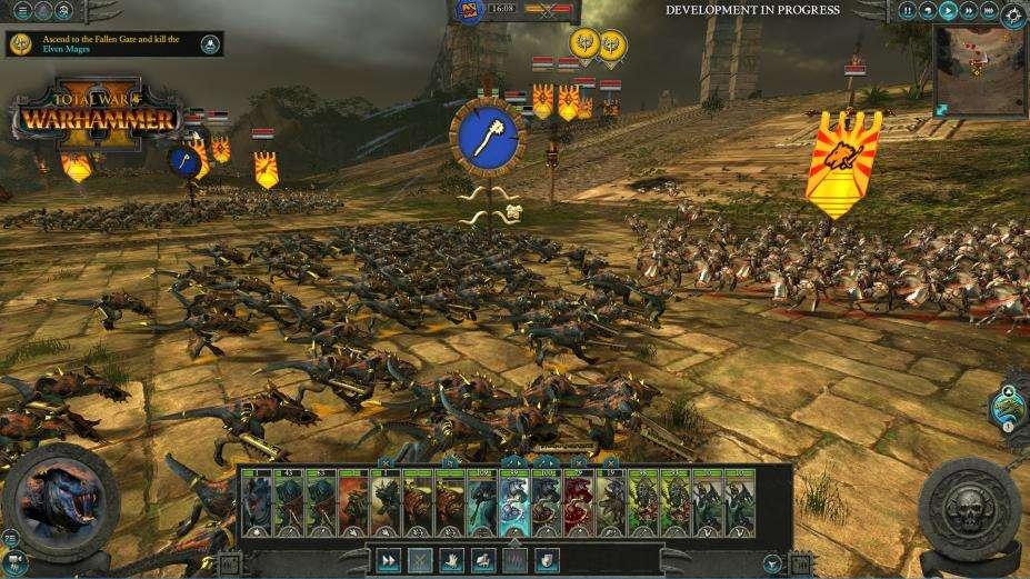 全面战争:战锤2 ai智能强化能力加强mod截图0