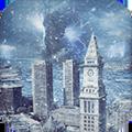 逃脱游戏冰雪之城
