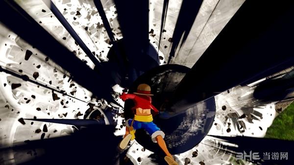 海贼王:世界探索者截图3