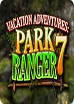 假日冒�U:公�@巡游�7(Vacation Adventures: Park Ranger 7)破解硬�P版