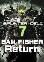 �胞分裂7(Tom Clancy's  Splinter Cell 7)PC中文�S金版