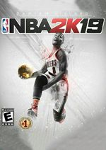 NBA2K19CODEX20周年�o念版