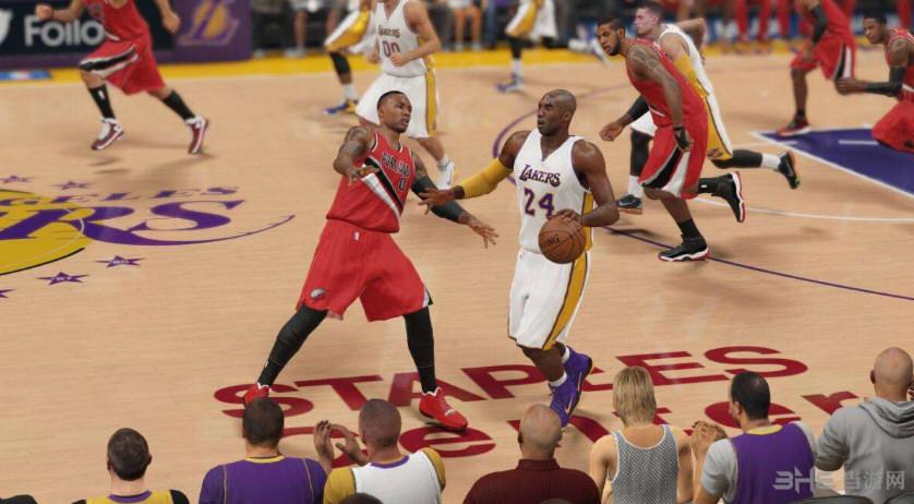 NBA2K19截图0