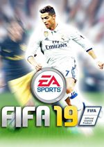 FIFA19PC中文硬盘版