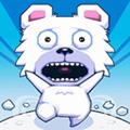 笨熊滚雪球