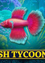 �B�~大亨2:��M水族�^(Fish Tycoon 2: Virtual Aquarium)硬�P版