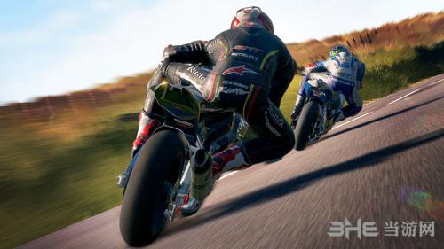 曼岛TT摩托车大赛截图2