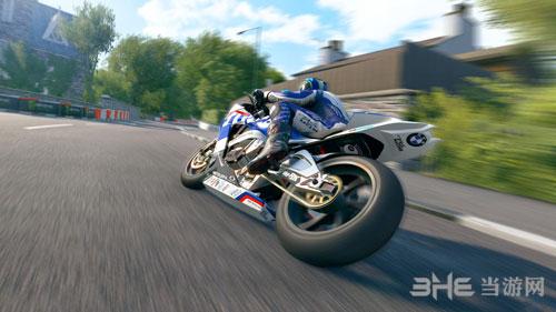 曼岛TT摩托车大赛截图3