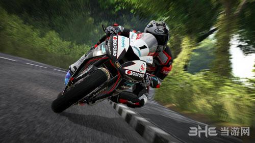 曼岛TT摩托车大赛截图1
