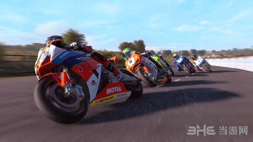 曼岛TT摩托车大赛截图4