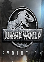 侏�_�o世界�M化(Jurassic World Evolution)PC中文豪�A破解版