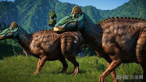 侏罗纪世界进化截图4